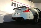 Nissan NISMO 370Z Live