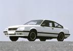 Opel Monza (vergeten auto)