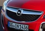 Officieel: Opel Insignia OPC 2013