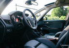 Opel Zafira 1.6 CDTI exoflex 2014 Tourer