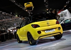 Opel Adam live in Parijs 2012