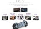 PSA EMP2-platform