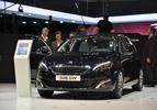 Live in Genève 2014: Peugeot 308 SW