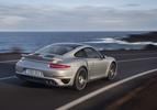 Porsche 911 Turbo S 2013