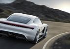 Porsche Mission E Concept (2015)