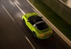 Porsche 911 Targa TechArt