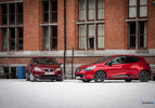Rijtest: Renault Clio IV Energy vs. Seat Ibiza TDI