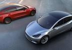 Tesla Model 3 concept 2016