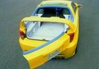 Toyota Celica Cruising Deck (vergeten auto)