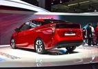 Toyota Prius Live IAA 2015