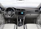 Volkswagen Tiguan GTE plug-in hybrid  concept (2015)