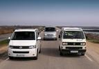 Volkswagen California viert 25e verjaardag