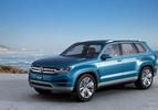 VW CrossBlue Concept