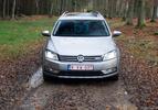 Volkswagen Passat Alltrack (rijtest)