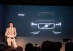 Teaser Volvo XC90 (2014)