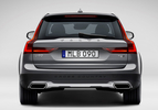 Officieel: Volvo V90 Cross Country