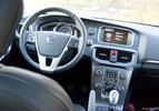 Volvo V40 D2 (rijtest)