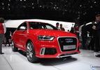 Live in Genève: Audi RS Q3