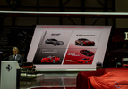Ferrari LaFerrari presentation
