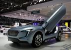 Live in Genève: Subaru VIZIV Concept