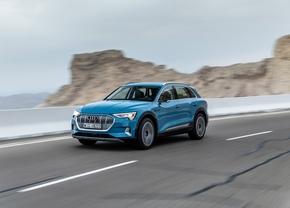 Audi Autosalon Brussel 2019