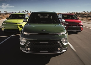 kia soul 2018 official