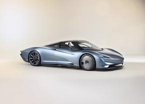 McLaren Speedtail (officieel)