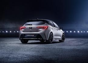 De Toyota Corolla GR Sport 2019