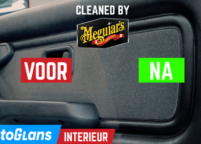 Auto kuisen interieur Autoglans Autofans Meguiars