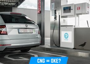 Auto CNG info aardgas autofans