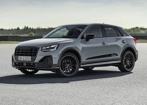 Audi Q2 facelift 2020 (oficieel)
