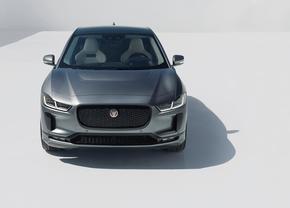 Jaguar I-Pace EV320 2020 voorkant