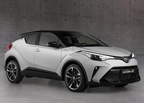 Totota C-HR GR-Sport (2020)