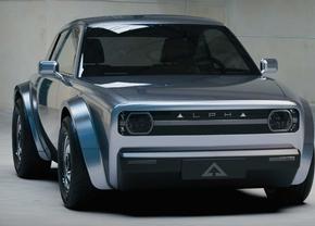 Alpha Ace EV (2020)