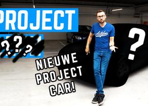 New project car Autofans