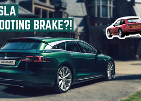 6 Epische Shooting Brakes!