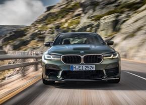 BMW M5 CS (2021)
