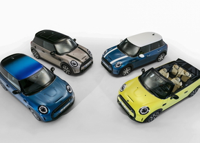 mini hatch cabrio 2021