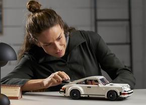 LEGO 10295 Porsche 911 2021