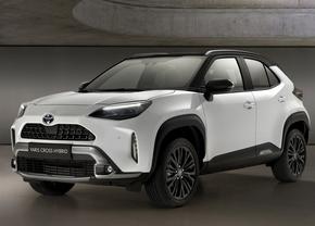 Toyota Yaris Cross Adventure (2021)