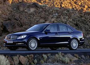 Mercedes-C-klasse-facelift-2011-1