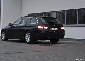 BMW 5 Touring 0