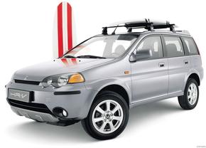 Vergeten-auto-Honda-HR-V-1999-2006-1