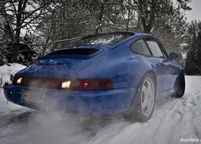 Porsche 911 Carrera RS 0