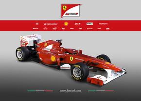 2011-Ferrari-F150-Formula1-1