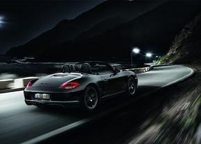 Porsche Boxster S Black Edition-1