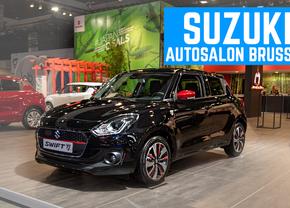 Autosalon Brussel 2020 Info Autofans Brussels Motor Show