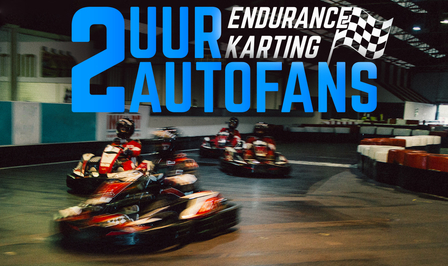 Autofans Endurance Kart 2019
