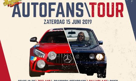 Autofans Tour 2019