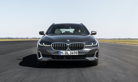 BMW Corona vertrekpremie
